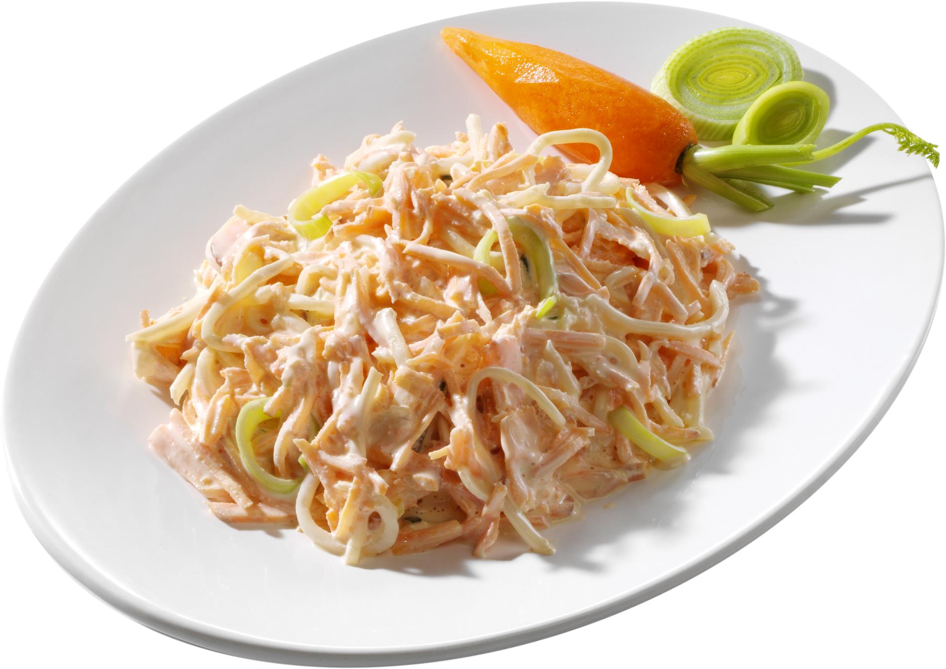 Farmer-Salat
