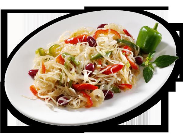 Zigeuner-Salat